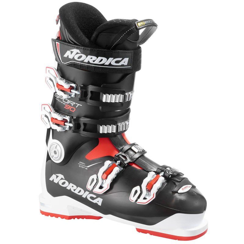 Ботинки лыжные Nordica Sportmachine 90 , цена 7 040 грн., купить в ... 264b7184579