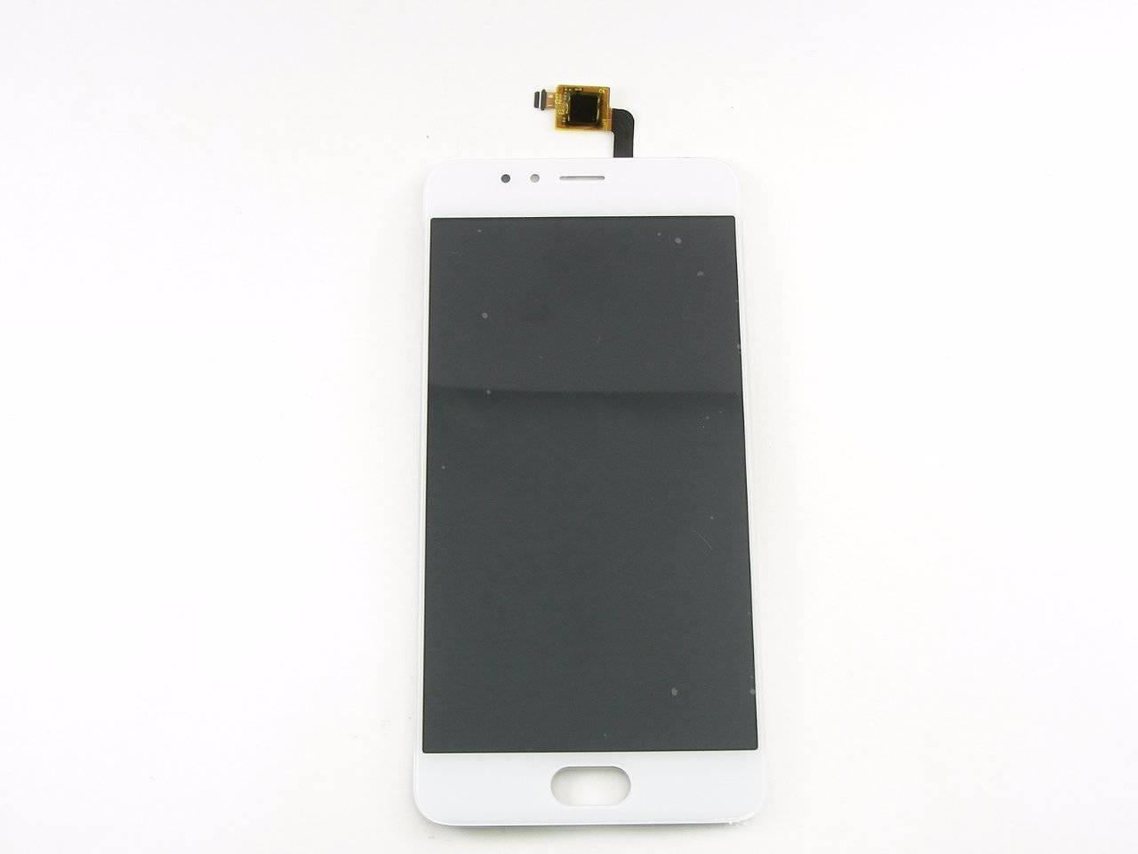 Модуль Meizu M5s/M5s mini (M612) white Orig