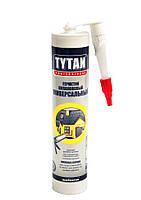 Герметик силиконовый универсальный TYTAN