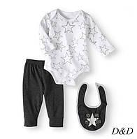 Одежда для новорожденных 3-6 месяцев Bon Bebe