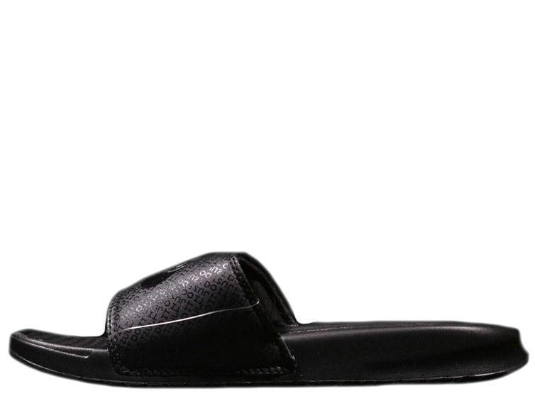 "Шлепанцы Nike Classik ""All Black"""