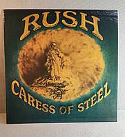 CD диск Rush - Caress of Steel