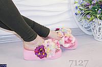 Обувь U-7120 (36, 37, 38, 39, 40, 41) — купить Обувь оптом и в розницу в одессе 7км