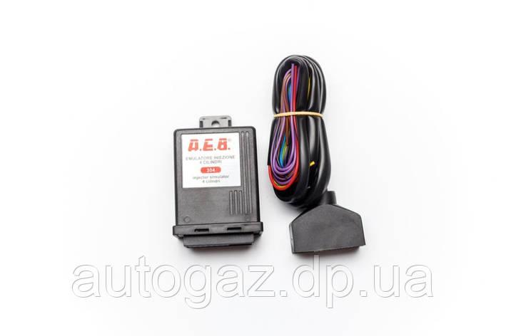 Эмулятор AEB 4 ц. без фишек (шт.), фото 2