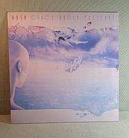 CD диск Rush - Grace Under Pressure, фото 1