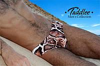 Стильные купальные плавки Taddlee Snake лот 2309