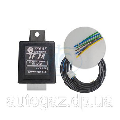 Емулятор лямбда TEGAZ Z4 (шт), фото 2