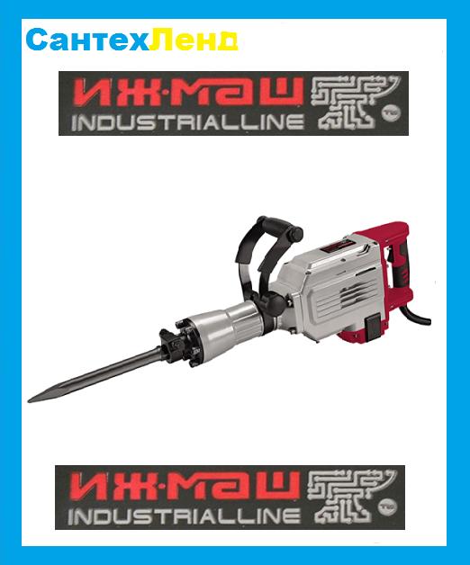 Отбойный молоток Ижмаш Industriale Line SD-2600