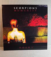 CD диск Scorpions - Humanity Hour I, фото 1