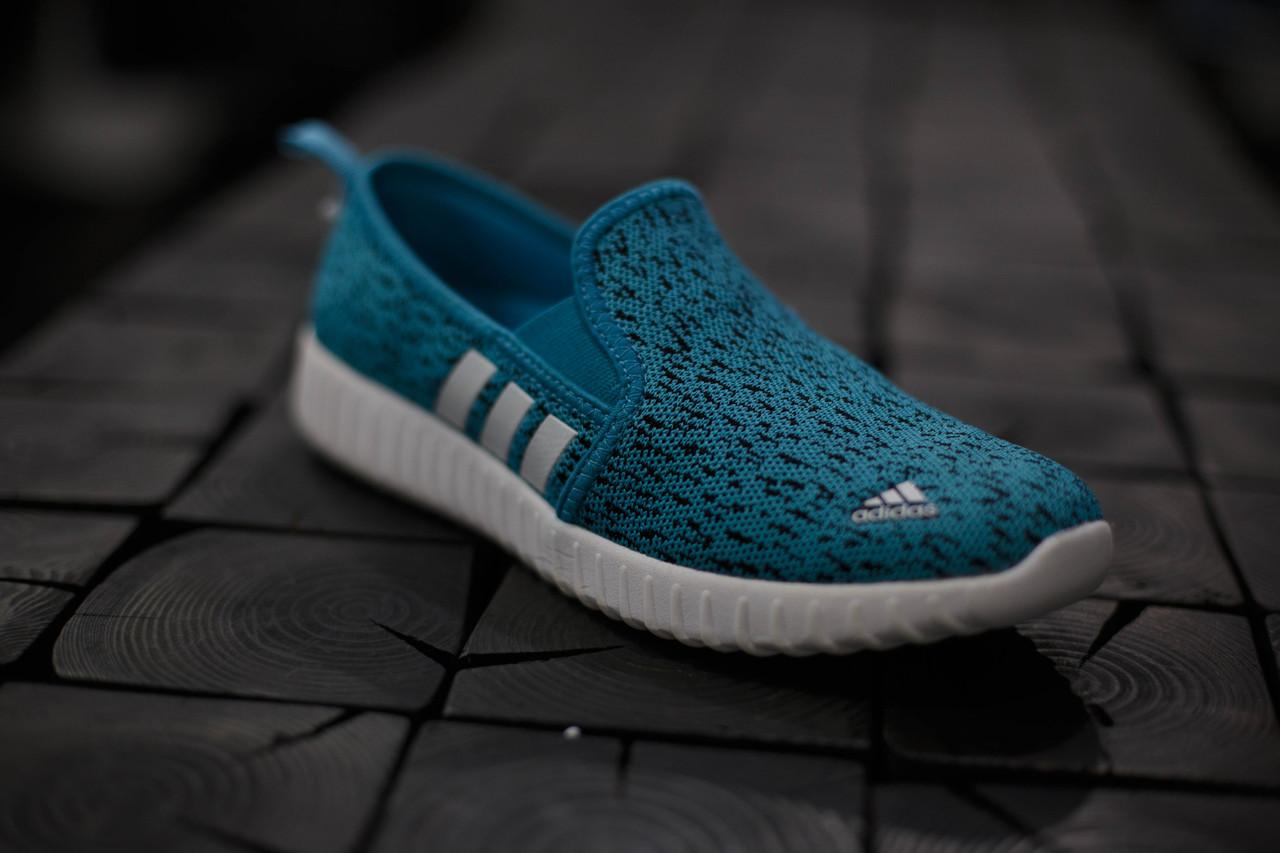 Женские кроссовки Adidas текстиль