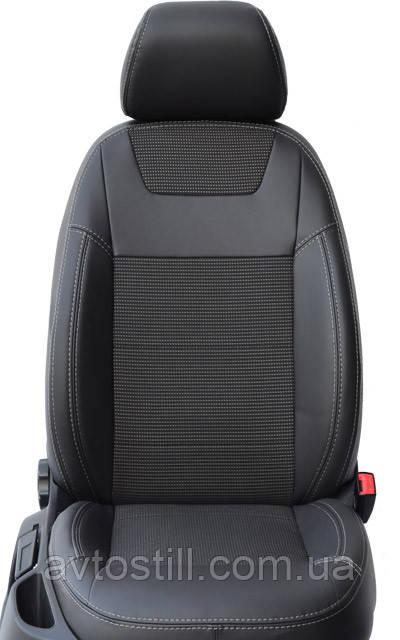 Чехлы на сидения Ford Edge 2 (2014-..)
