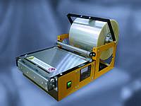 Целлофанатор. Ручная оберточная упаковочная машина.