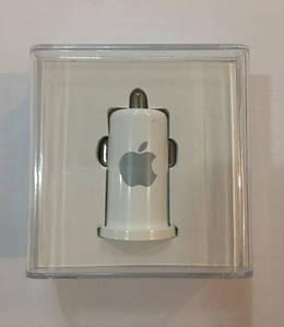 Автомобильное зарядное устройство Apple (1 A)