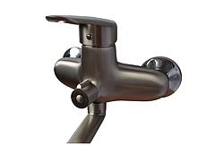 Змішувач для ванни з поворотним носом 2-013
