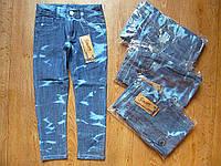Джинсовые брюки для девочек Sincere. 134-164 р.