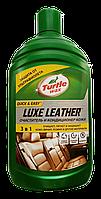 Очиститель и кондиционер кожи Turtle Wax, 500мл