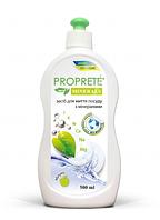 Жидкое бесфосфатное средство для мытья посуды Proprete Minerals