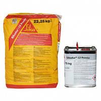 раствор для подливки и анкеровки при отрицательных температурах Sikadur ® -12 Pronto (A+B) 25,00