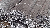 Круг стальной калиброванный 9 мм сталь 40Х Н11