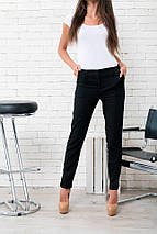 Льняные женские брюки, фото 3