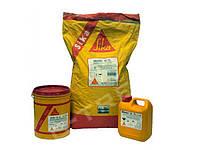 Самовыравнивающийся цементно-эпоксидный раствор Sikadur®-42 (A+B+C) 12,00