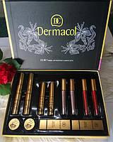 Набор косметики Dermacol 12 в 1.(Реплика)