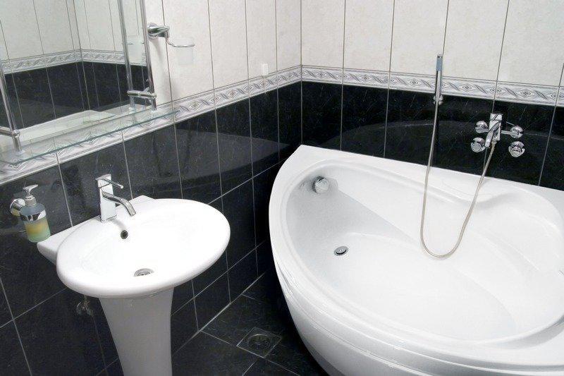Ванна акриловая BIANKA соло (150х95)