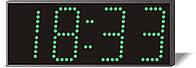 Часы электронные МИГ-16