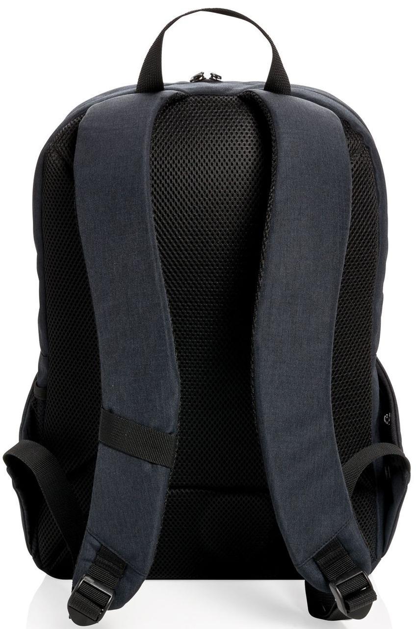 de5c5aa3ac77 Молодежный рюкзак XD Design Party music backpack P750.621 20 л черный, цена  1 899 грн., купить в Киеве — Prom.ua (ID#713932948)
