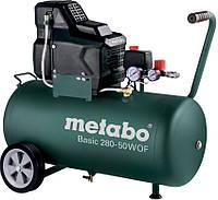 Компрессор Metabo BASIC 280-50 W OF (601529000)