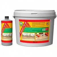 Двухкомпонентный  полиуретановый клей SikaBond®-PU 2K (А+B) 8,9