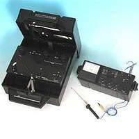 Измеритель напряжения прикосновения и тока короткого замыкания ЭК0200, ЕК0200