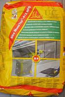 Однокомпонентный  ремонтный раствор Sika® MonoTop®-412 NFG 25