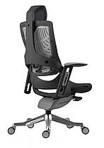 Кресло Wau2 slatеgrеy fabric (Special4You-ТМ), фото 2