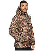 Мужская ветровка-дождевик Columbia Sportswear Watertight Printed Omni-Tech .Размер XL
