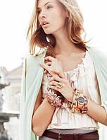 Модные женские часы 2014-2015