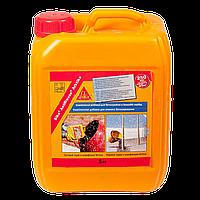 Комплексная добавка для зимнего бетонирования Sika® Antifreeze Arktika 5