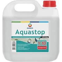 Eskaro Aquastop Strong 1л
