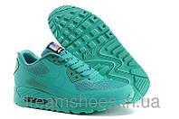 Кроссовки Nike Air Max 90 Hyperfuse Independence Day Mint, 36
