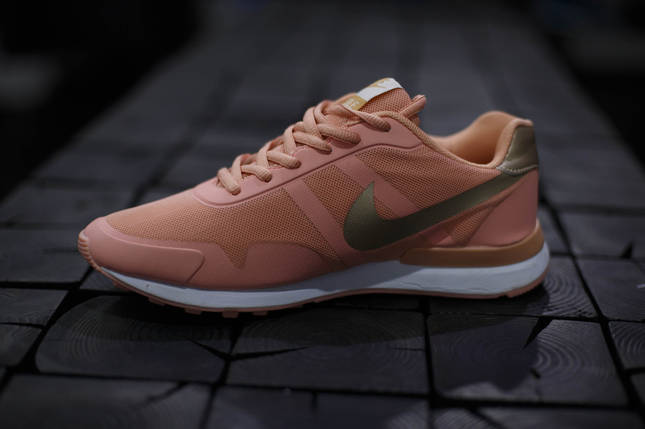 Кроссовки женские Nike Fitsole, фото 2