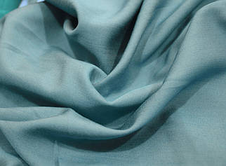 Джинсовая ткань летняя голубая
