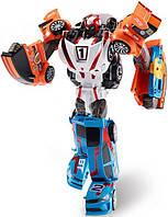 Робот трансформер Тобот Тритан 506, фото 1