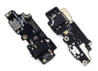 Разьем зарядки Meizu M5 Note (M621) с нижней платой