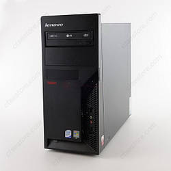 Компьютер Lenovo M57p 9088