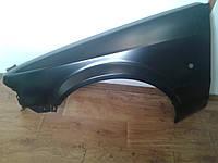 Крыло переднее левое на Opel Vectra C, Opel Signum c 2002- год, фото 1