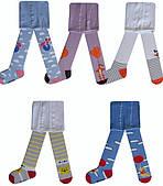 Колготки и носочки, стопа 17-18 см