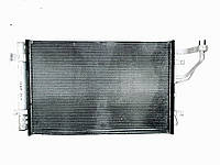 Радиатор кондиционера Kia Ceed, фото 1