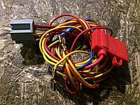 Проводка подключения электро бензонасоса низкого давления