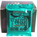 Струны Ernie Ball 2626 Not Even Slinky Drop Tuning 12-56, фото 4