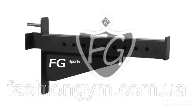 Страховочный упор KFG-04
